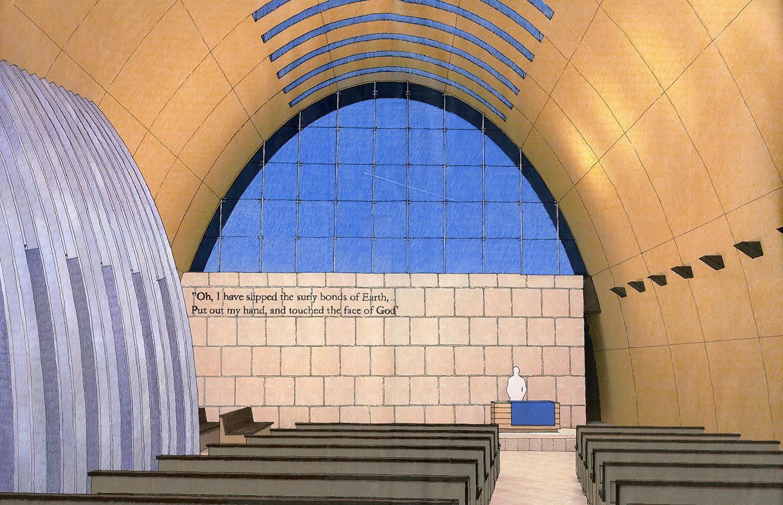 Air Force Village Chapel