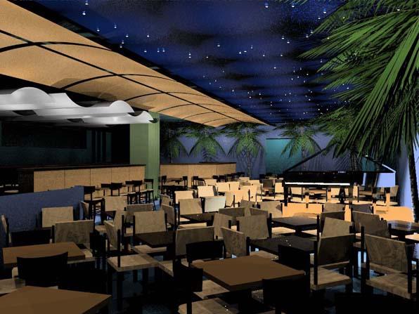 The Reef Restaurant