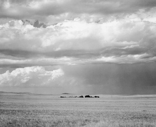 North of Keota, Colorado, 1969