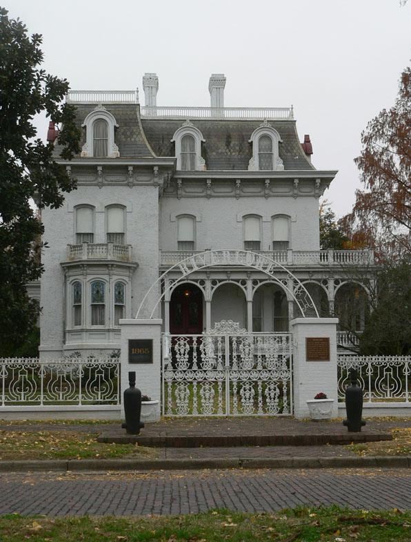 Cairo mansion 03