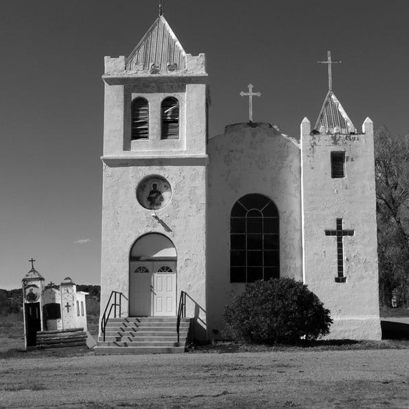 San Luis chapel 04