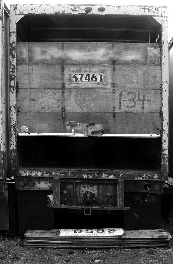 Open truck bw 01