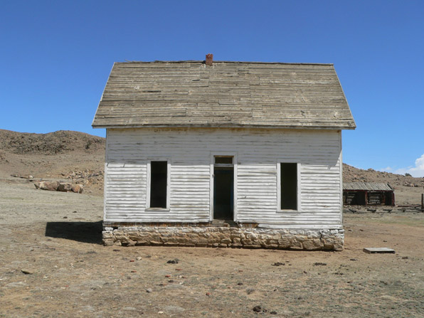 house exterior 01