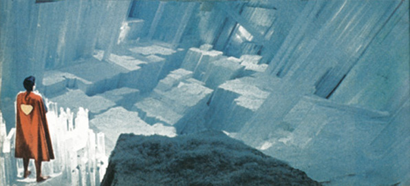fortress-of-solitude-superman