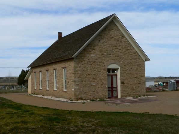 stone church 01