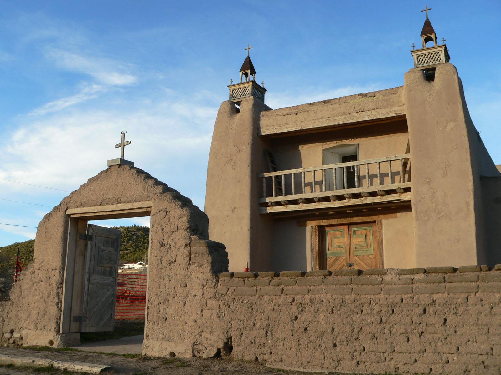 Las Truces, New Mexico