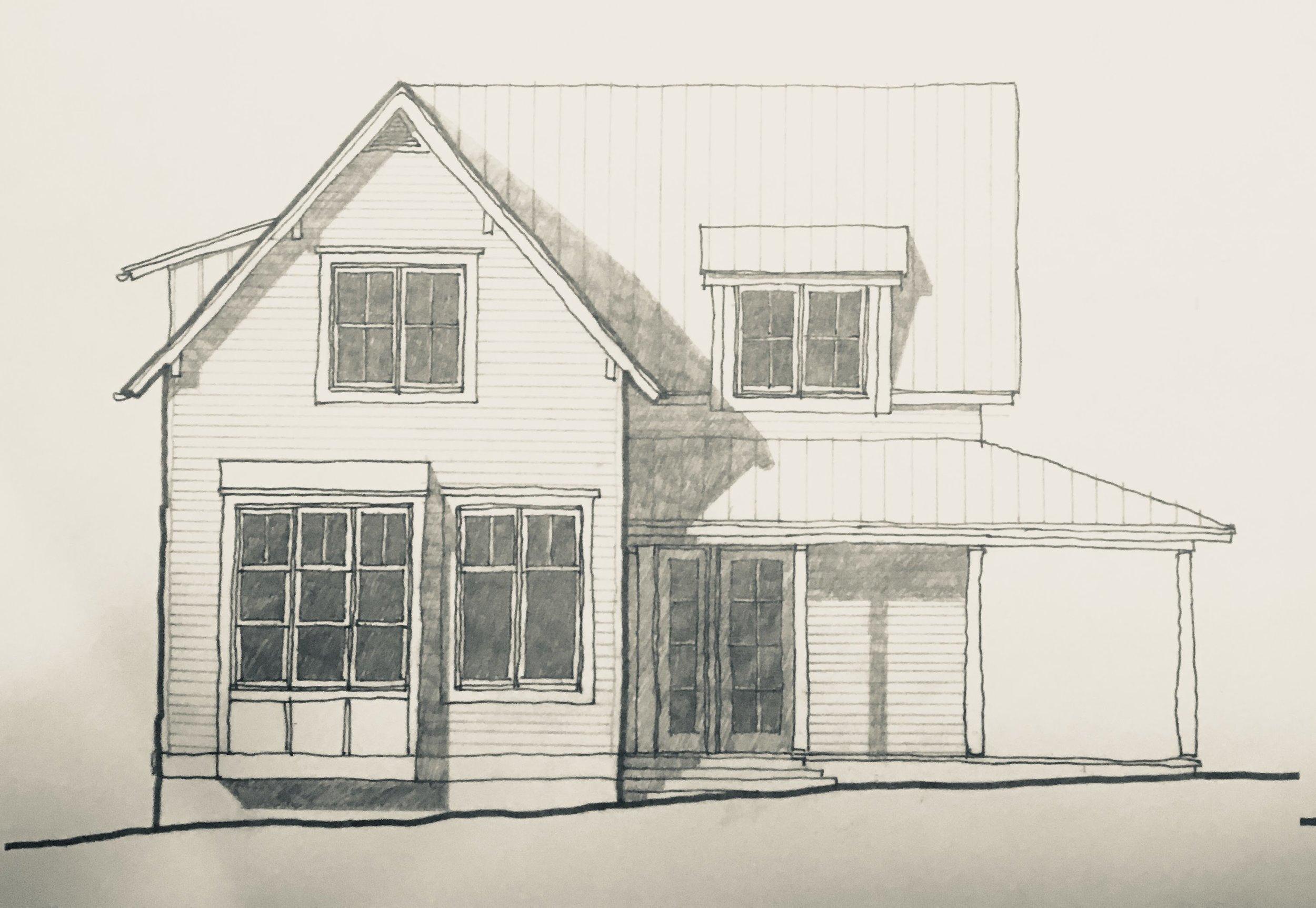 Farmhouse Sketch_South.jpg
