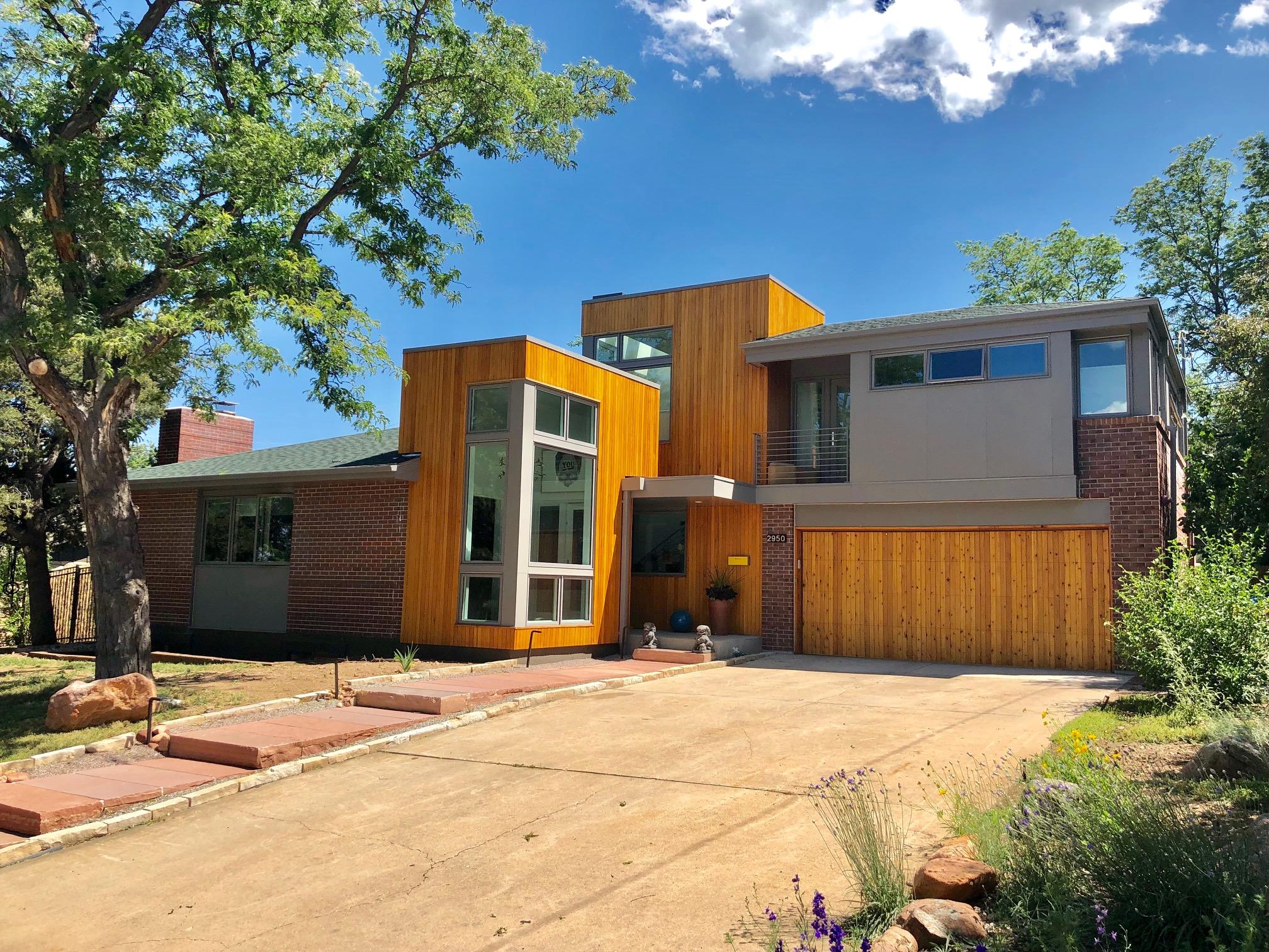 Standford South Boulder House