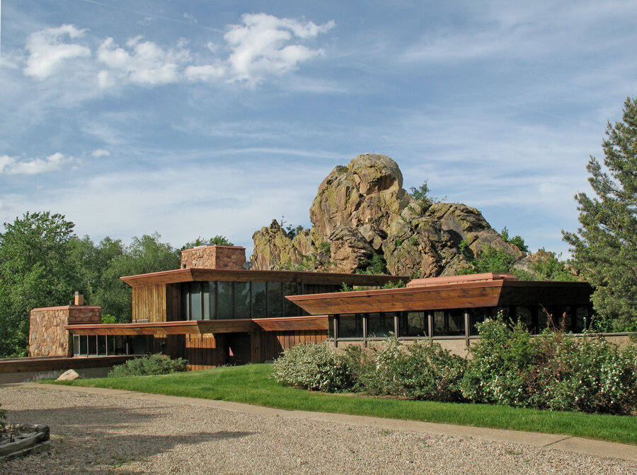 Menkick House,