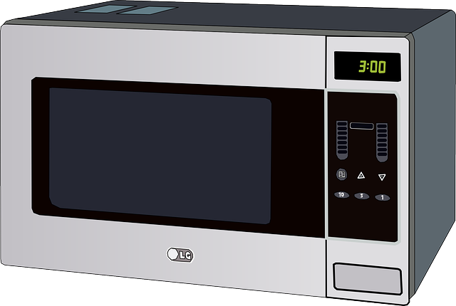 Microwaves are Electromagnetic Radiation