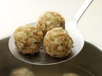 Dumplings -