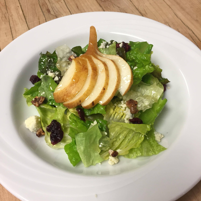 Salads & Garnishes