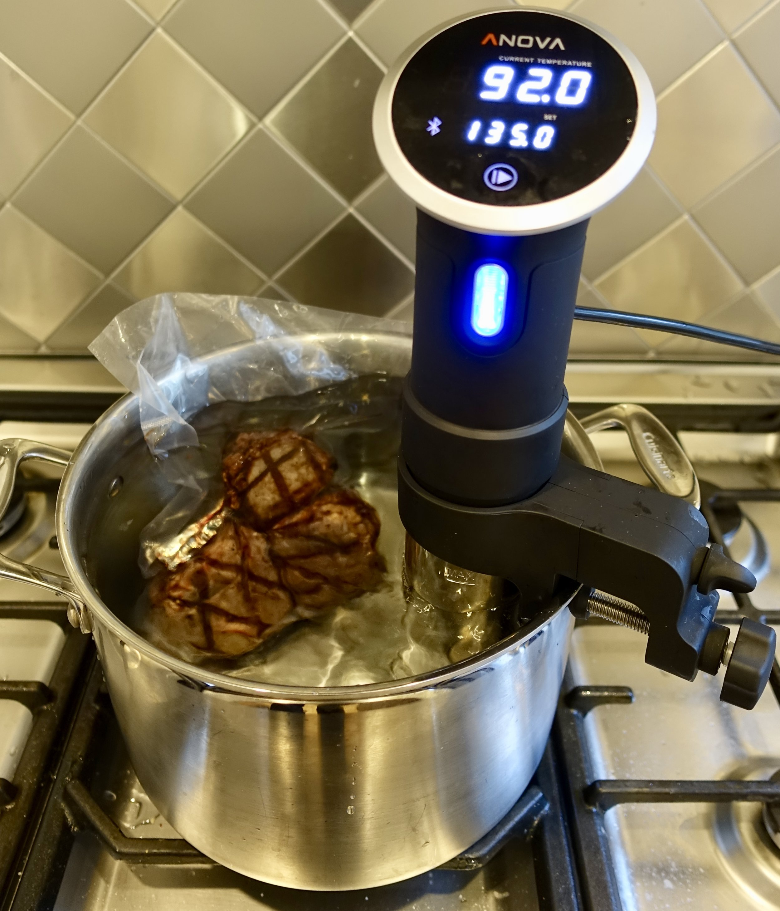Click Here for More Sous Vide Cooking Info