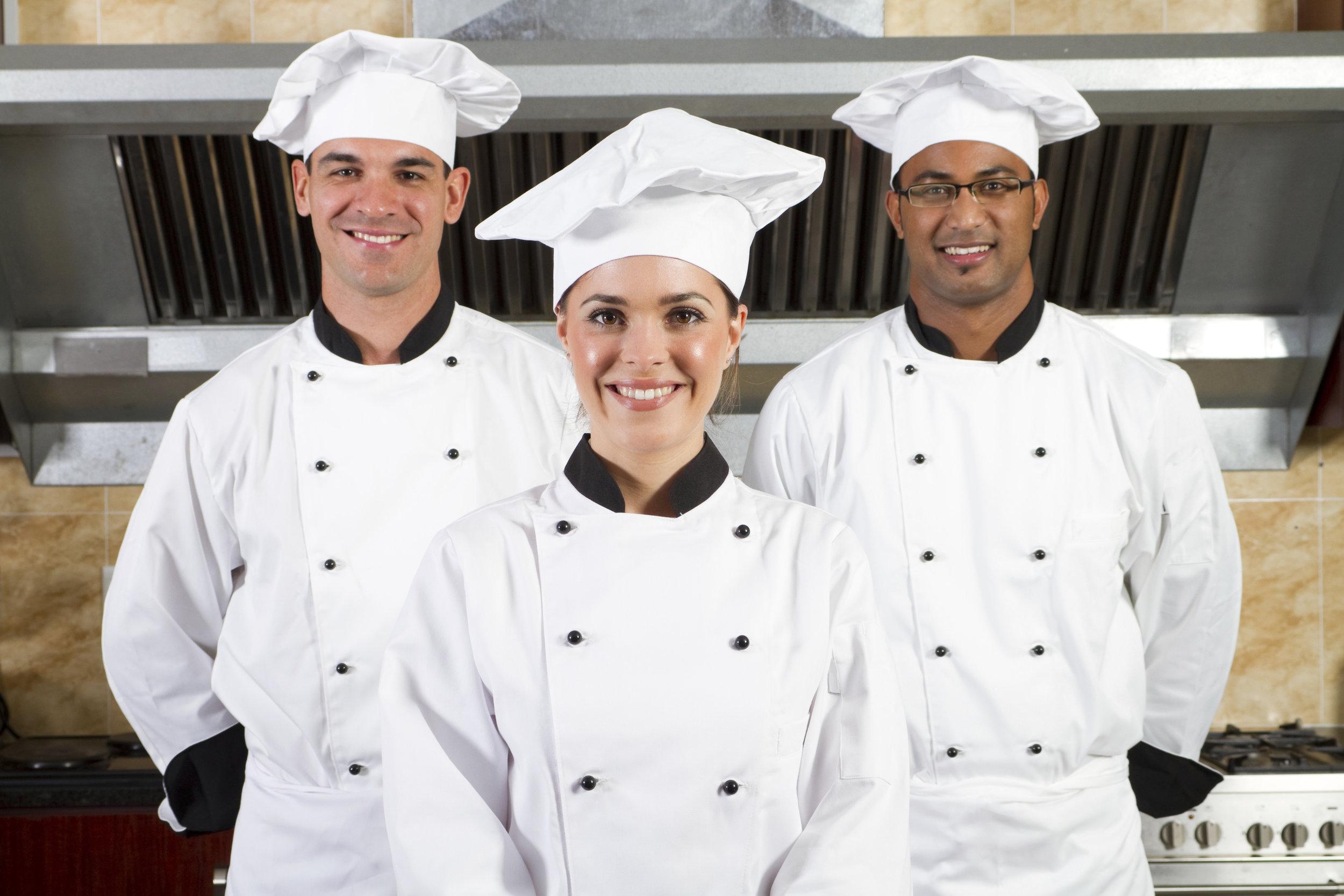 Exploring Culinary Careers -