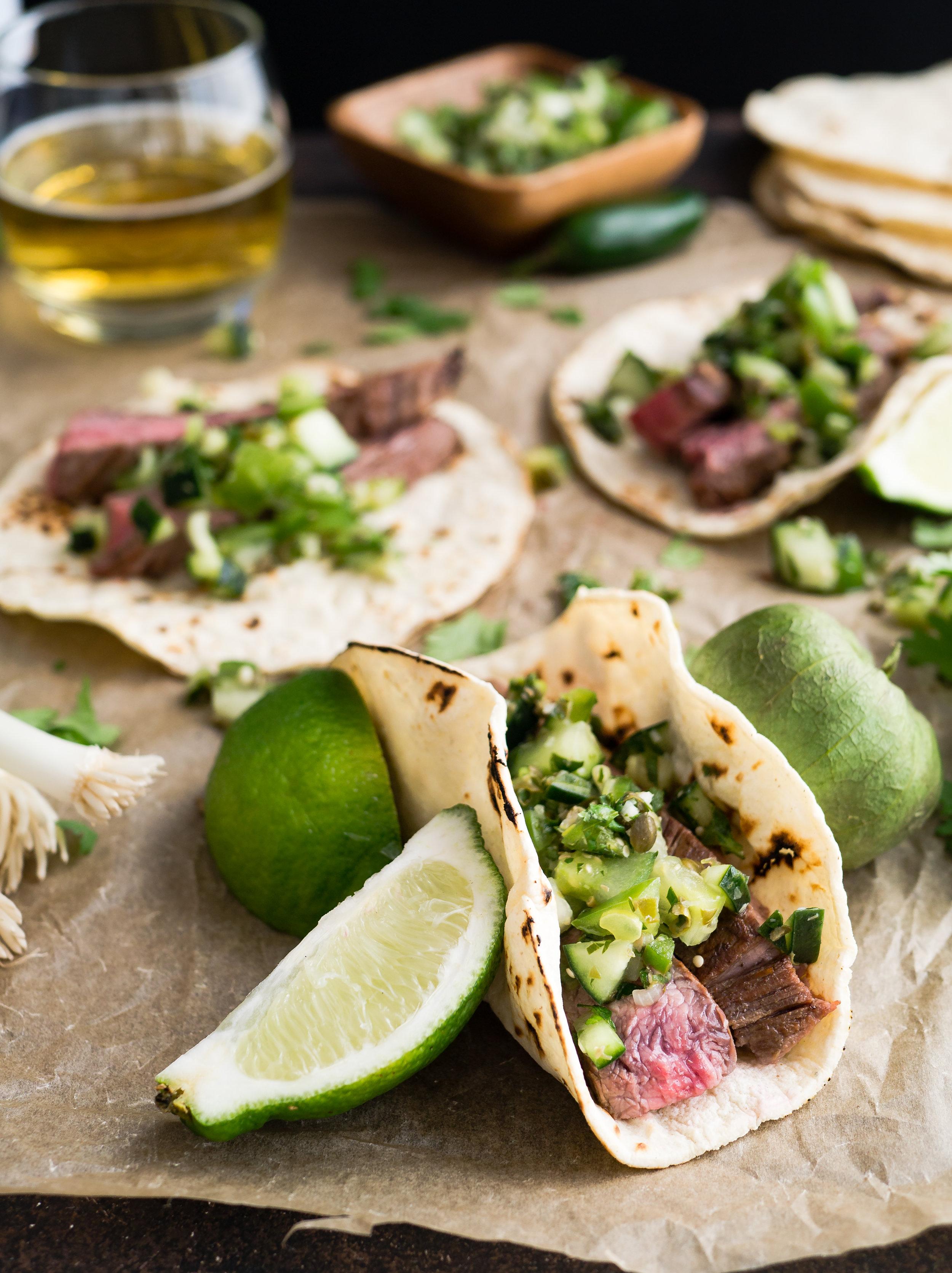 Latin American Cocina -