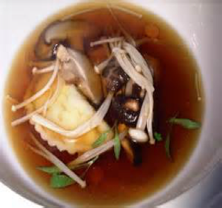 Consomme Recipe -
