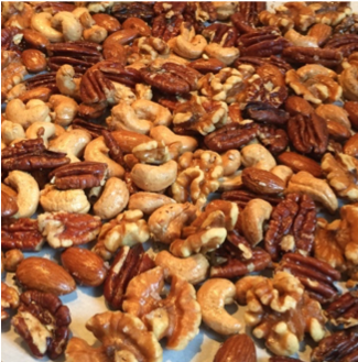 About Nuts -