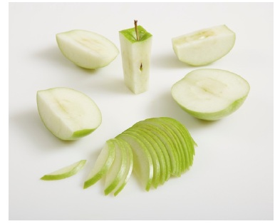 Apples - and Enzymatic Browning