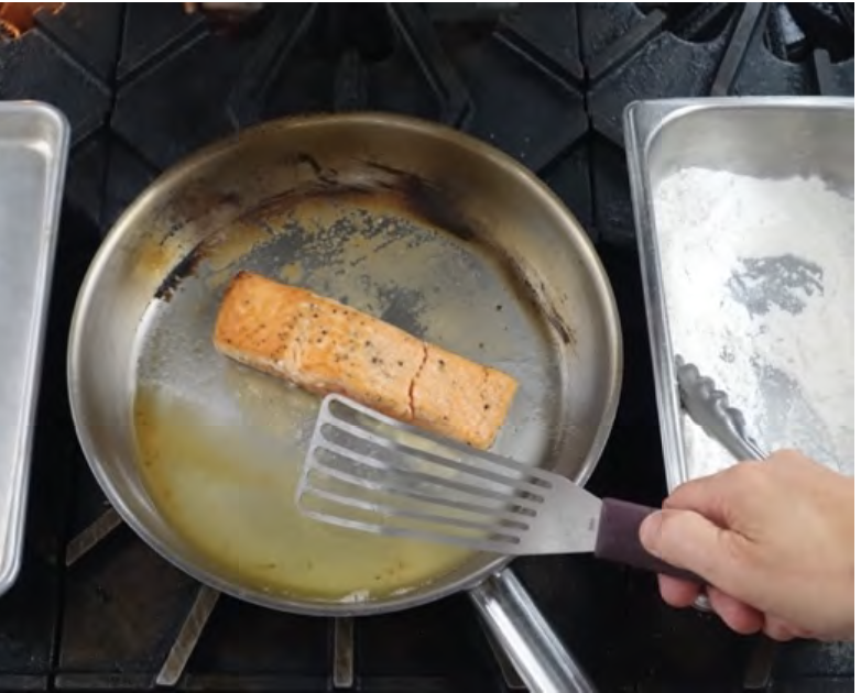 Cooking Techniques -