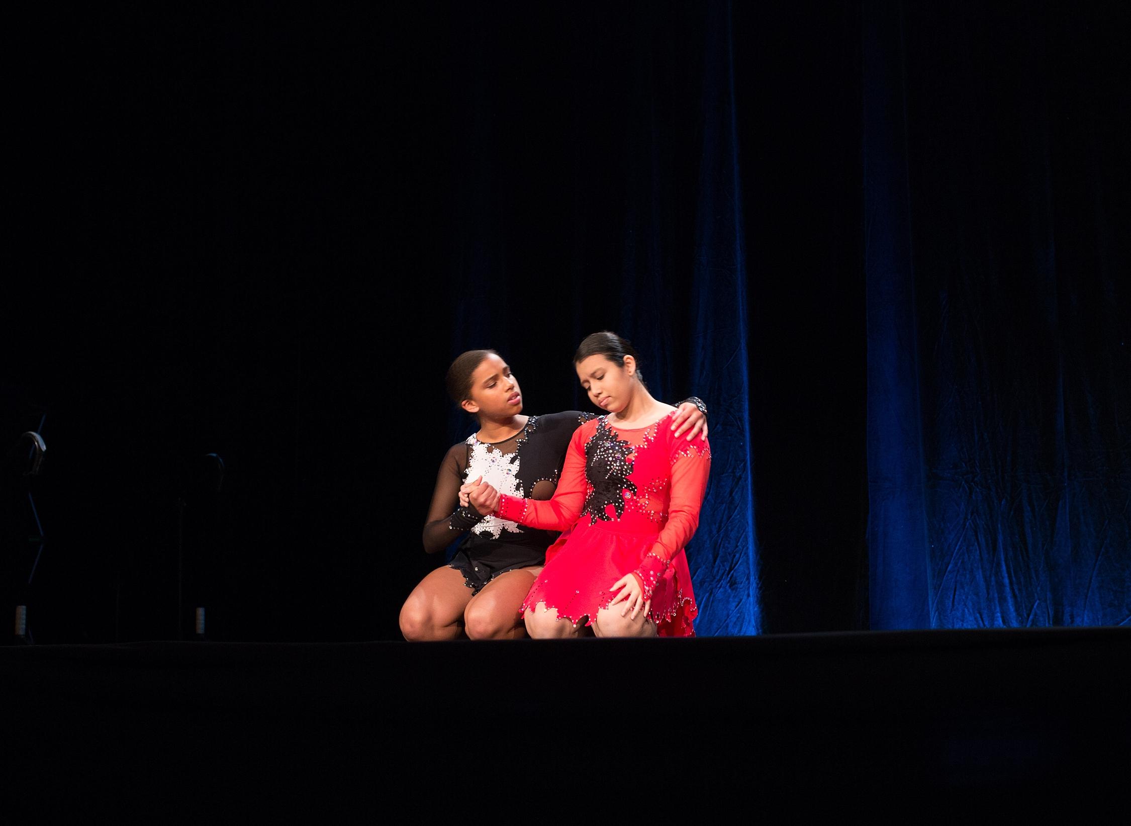 Jordan's Journey 2017 - Kate Lauren Studios Hartford City Ballet