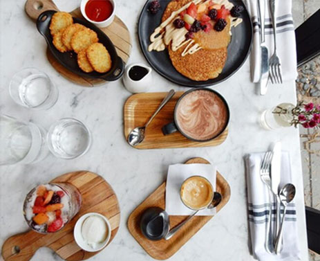DINE - 16/04/2019 - Where to Go for Easter Brunch in Montreal