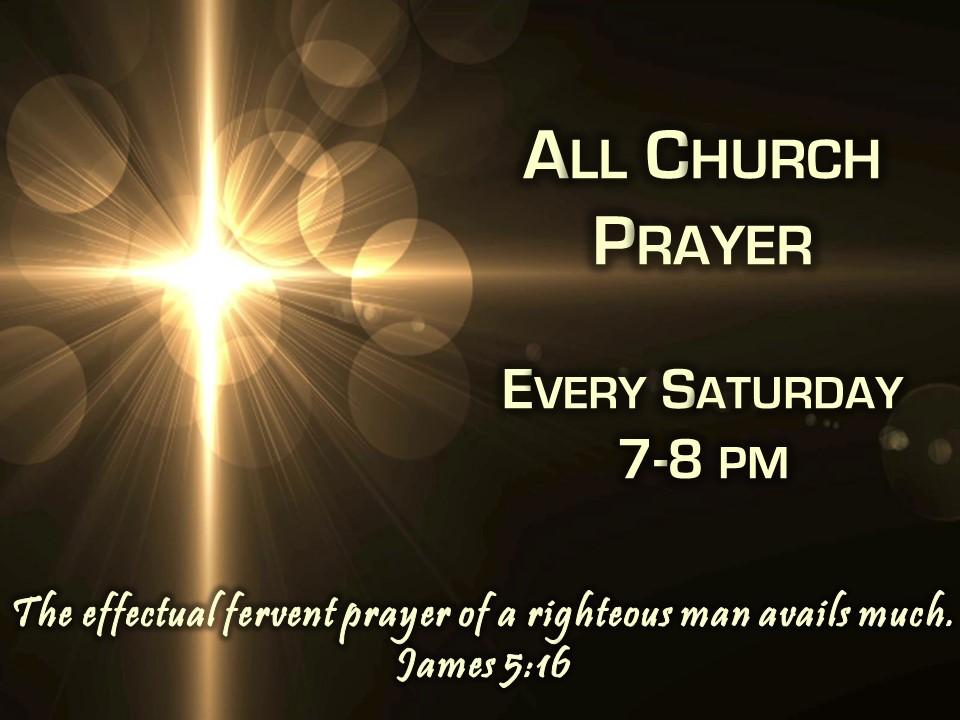 All Church Prayer.JPG