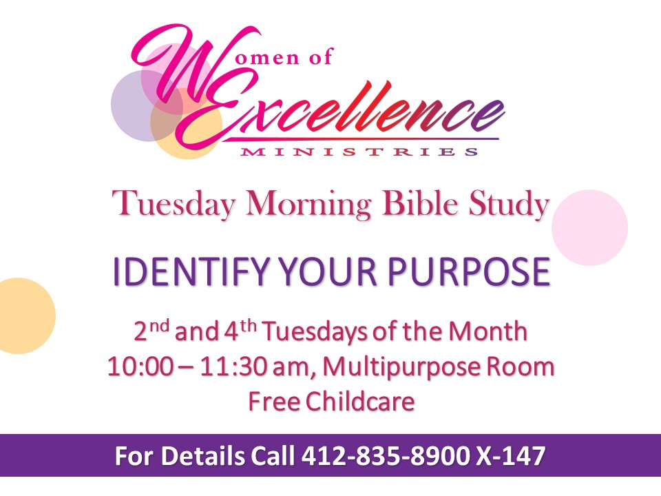 Women of Excellence Bible Study.jpg