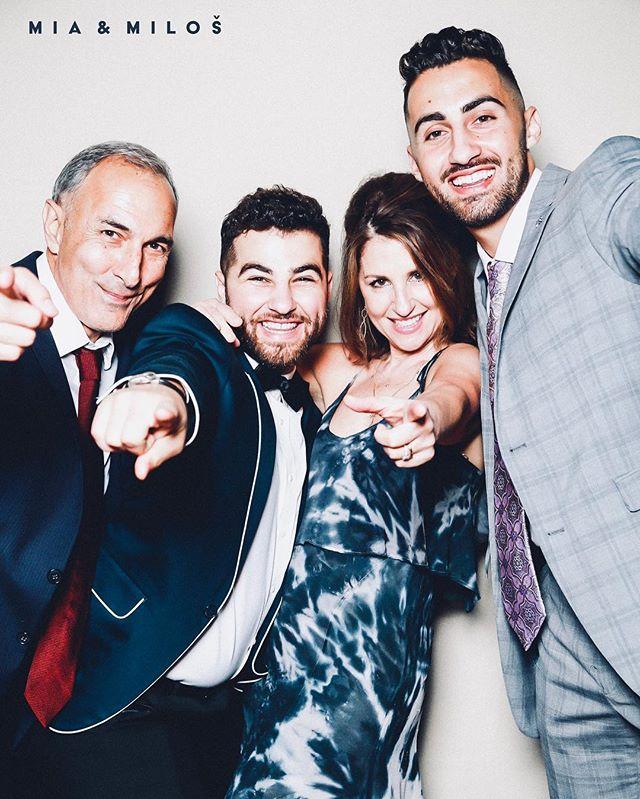 La Familia ❤️🇮🇷