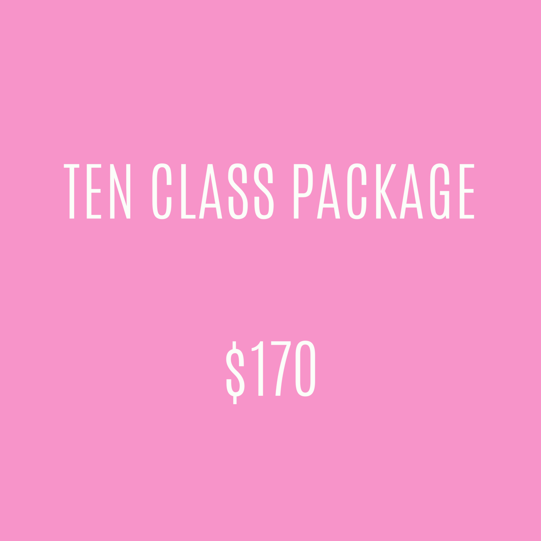 valid for any class    90 days from purchase    i love tcb <3    Click image to buy