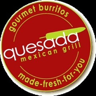 BIG THANKS to Quesada Burritos & Tacos at SFU for donating vouchers for #HSCIGala2017!