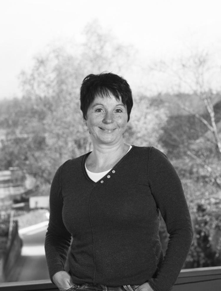 Yvonne Musterer