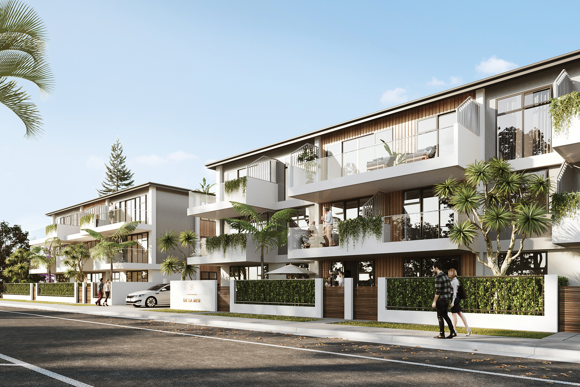 OrewaStarting From $639,000 - 1/2/3 Bedrooms1/2 Bathrooms1/2 ParkingOpen Homes: Sun, Mon, Tue | 4:30 - 5:00