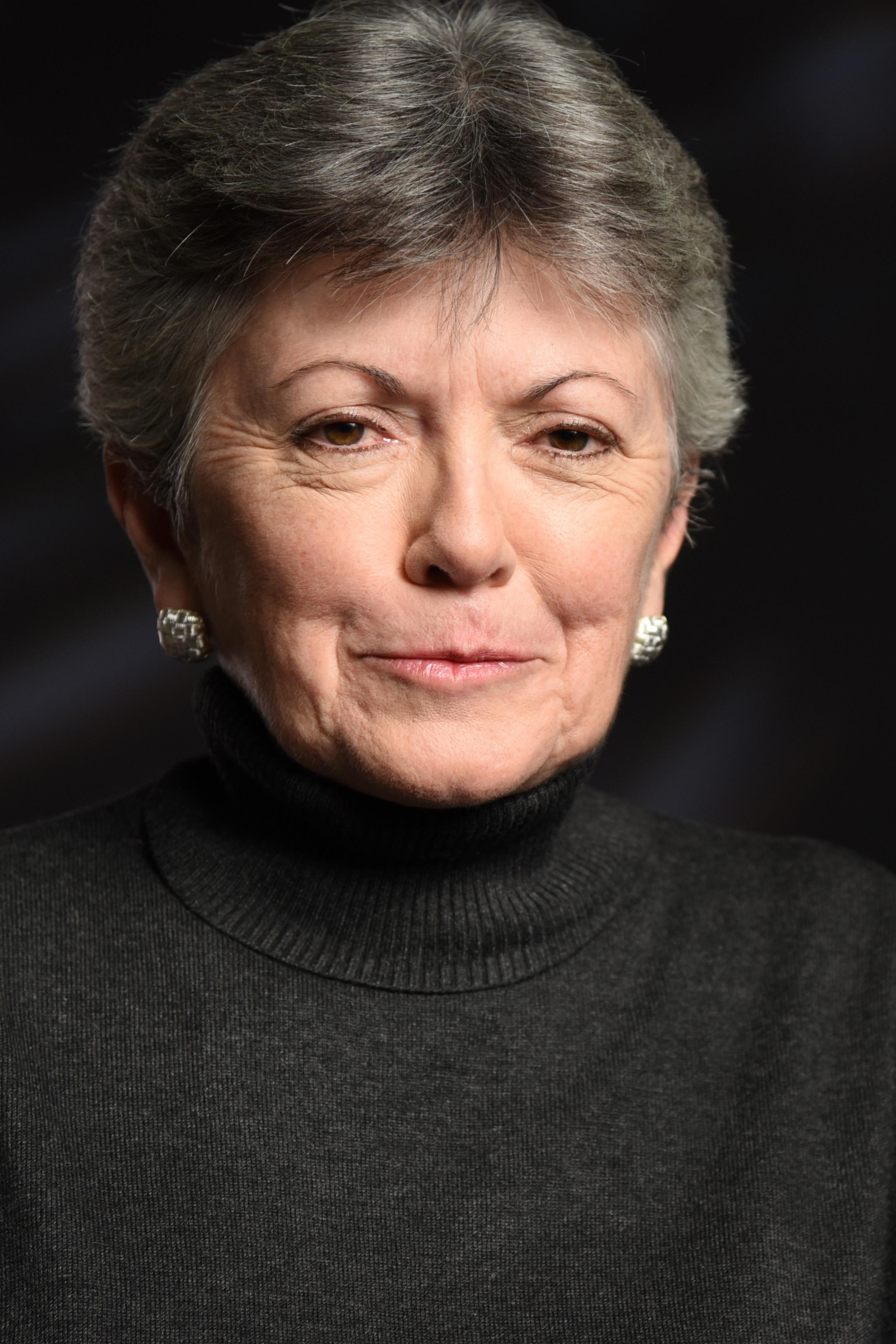 Dorina Dallmeyer University of Georgia William Bartram