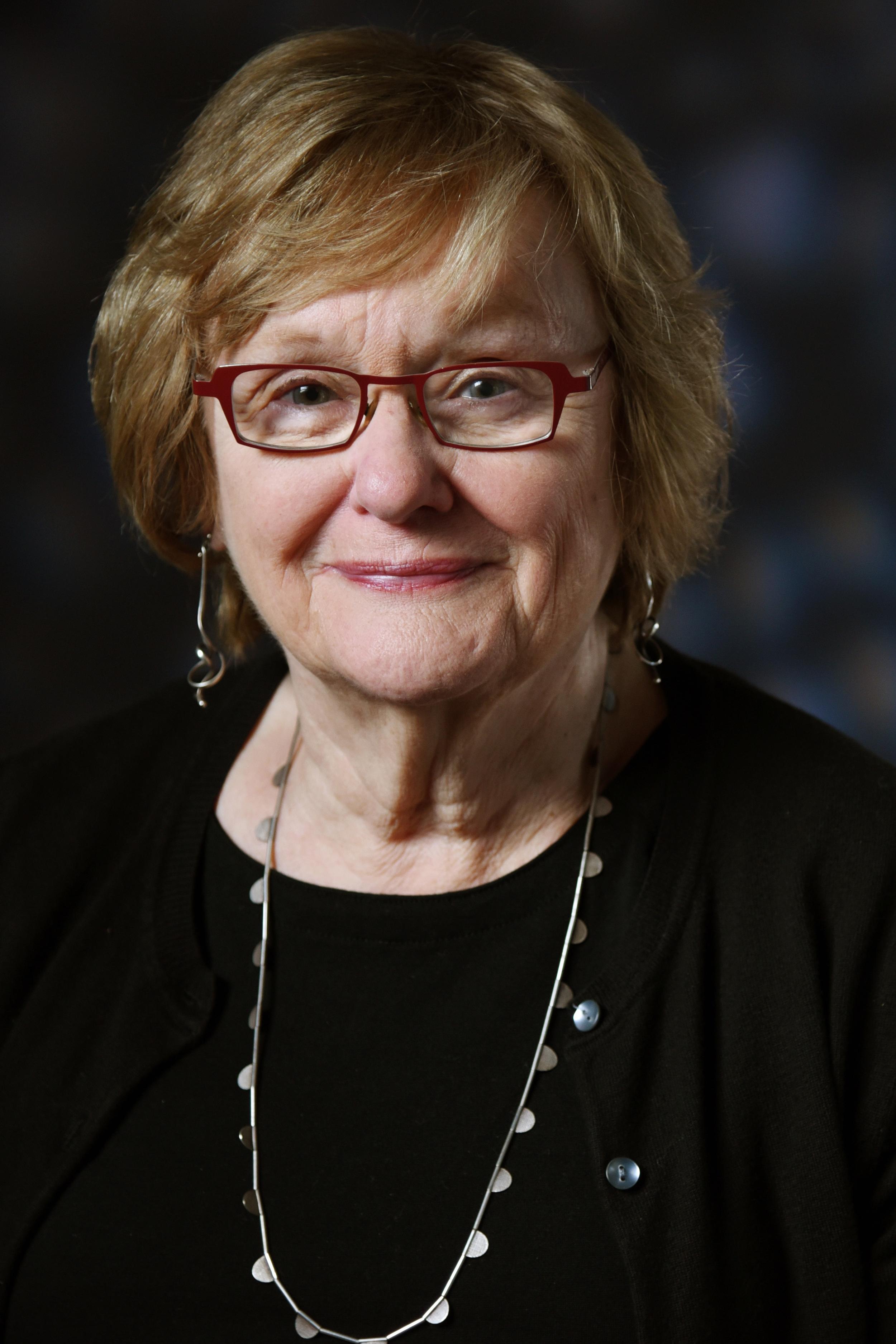 Dr. Nancy Hoffman Villanova University William Bartram