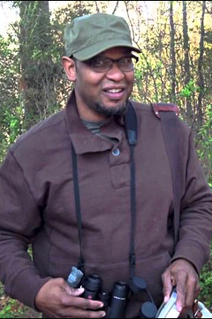 Dr. J Drew Lanham William Bartram Cultivating the WIld Documentary