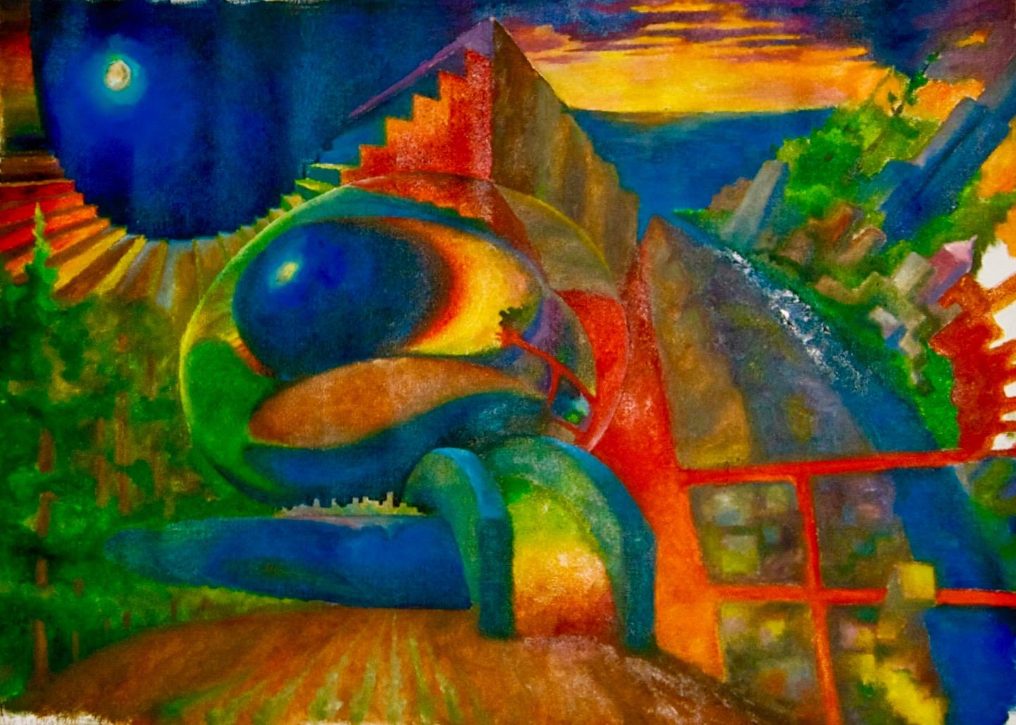 Abstract Illi 2012, oils