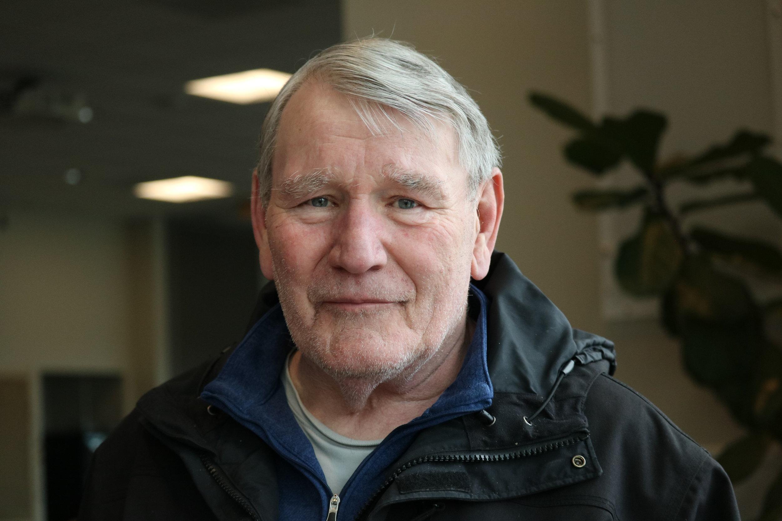 Jerry McCune - Board PresidentGillnet Fisherman - F/V WudahadEmail: jmccune59@hotmail.com