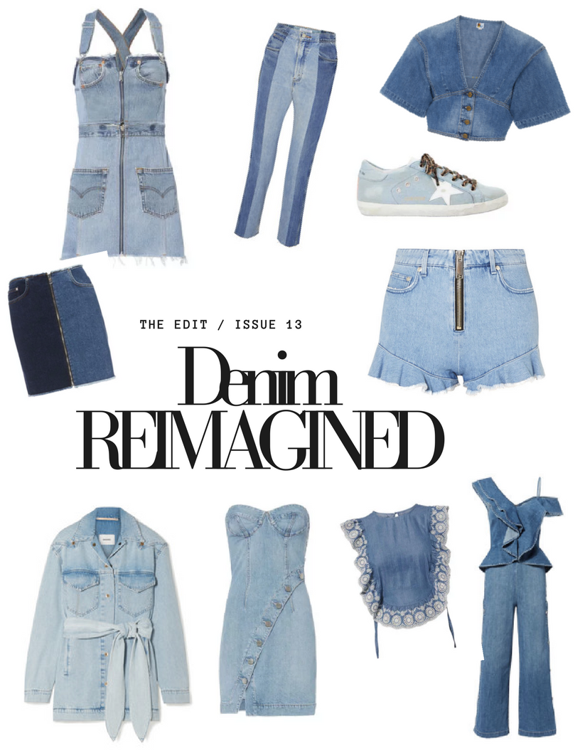 DENIMREIMAGINED