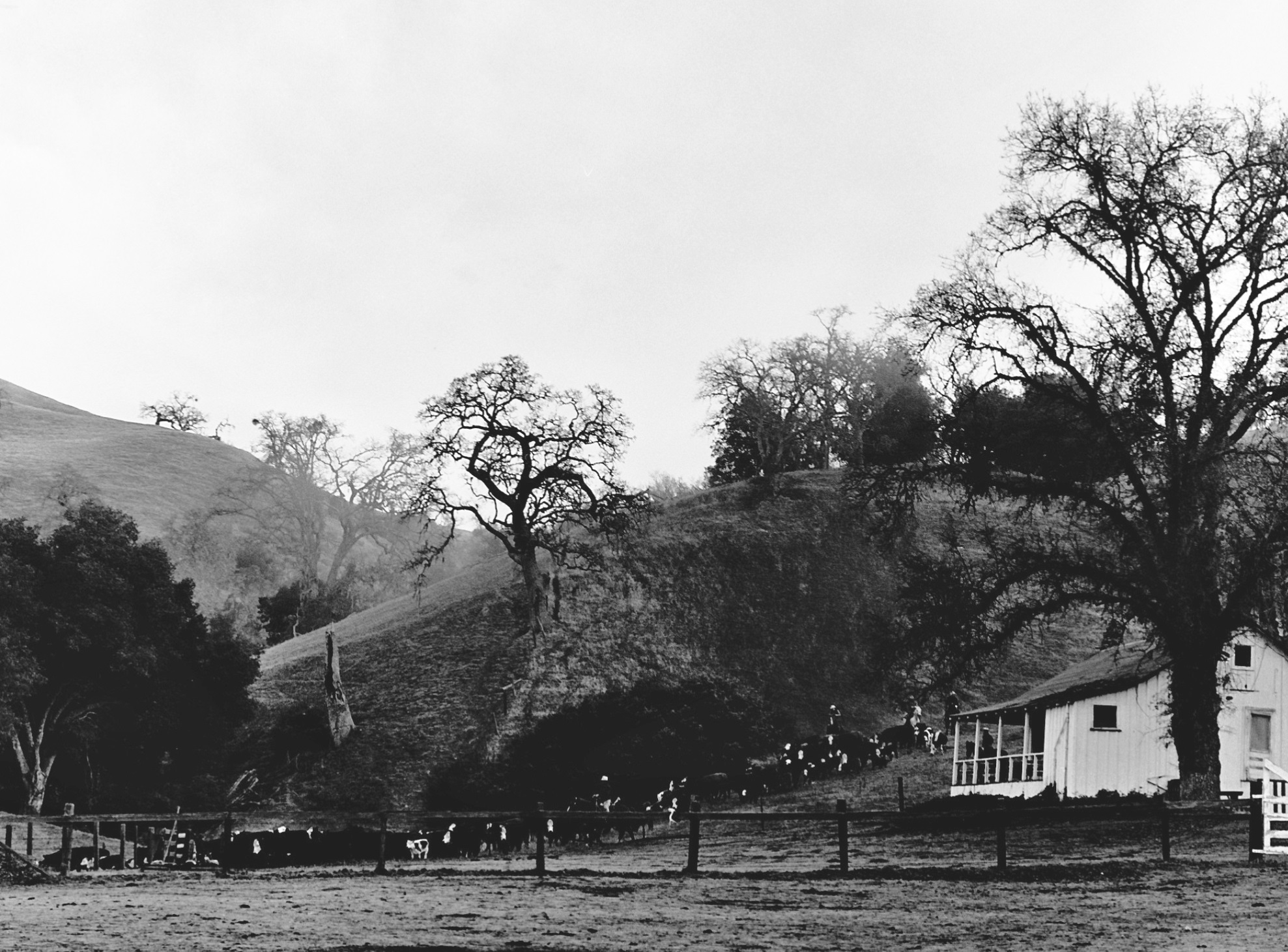 Photo Courtesy Carmel Valley Historical Society