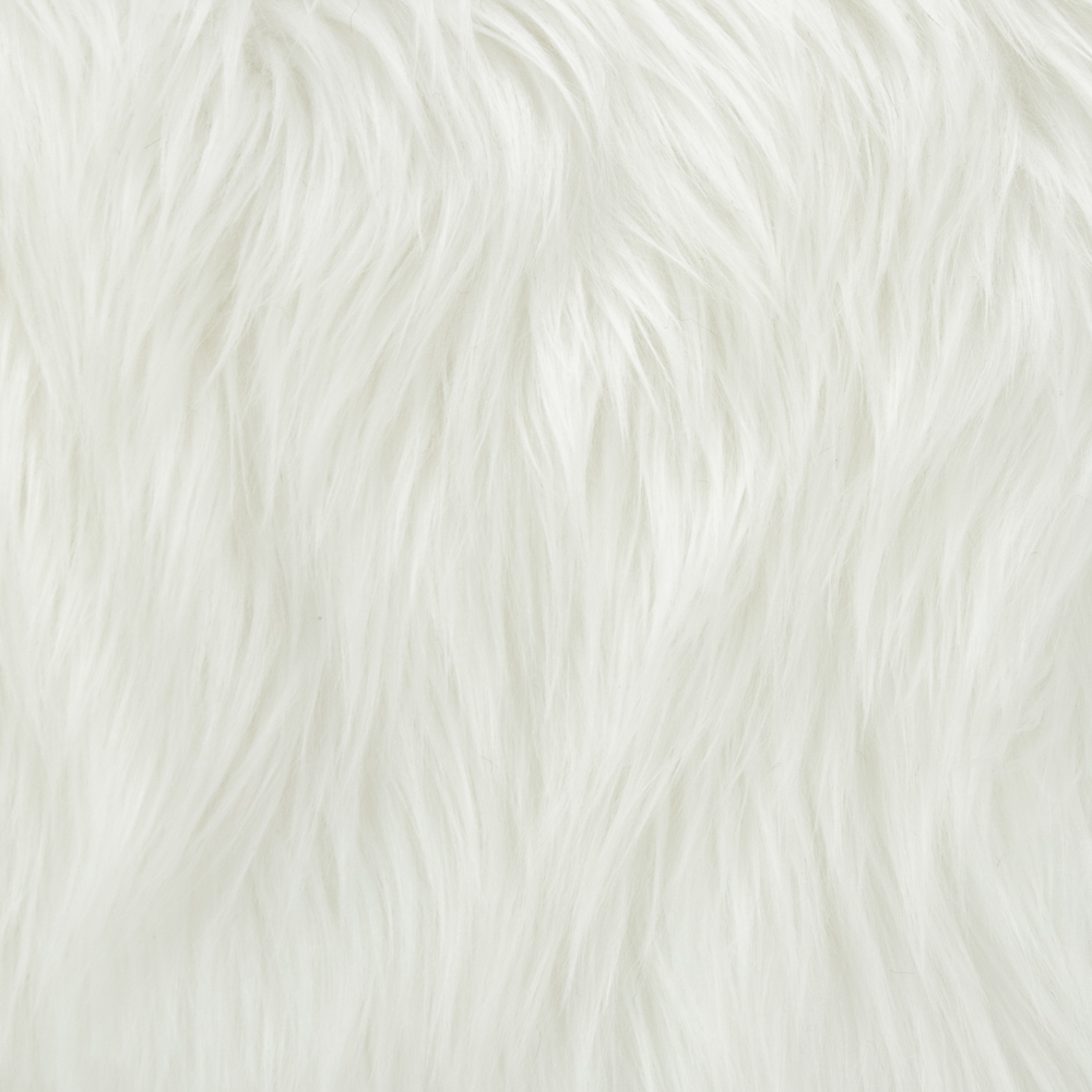 Faux Fur Solids