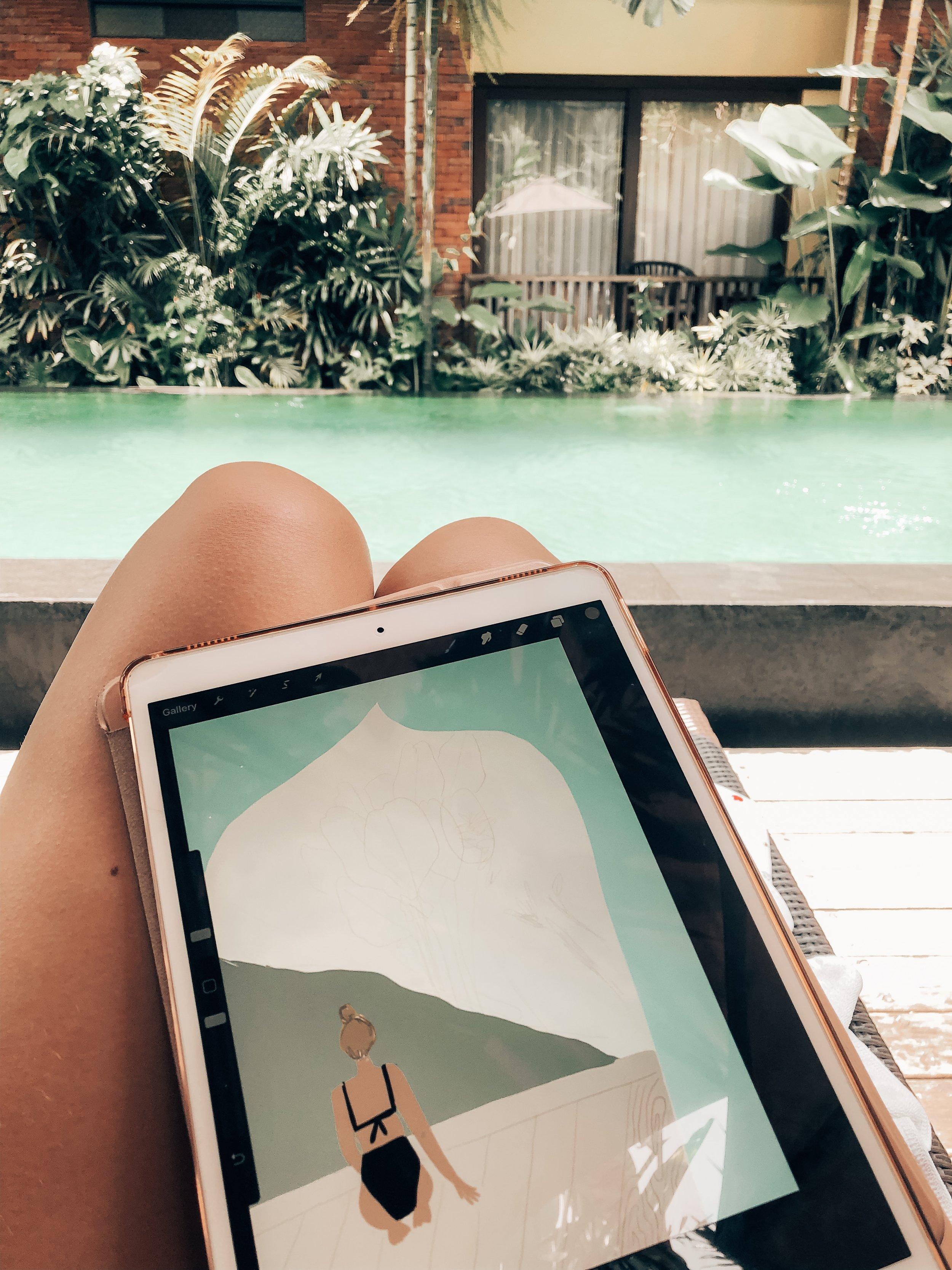 Grand Sehati Hotel + Spa, Ubud