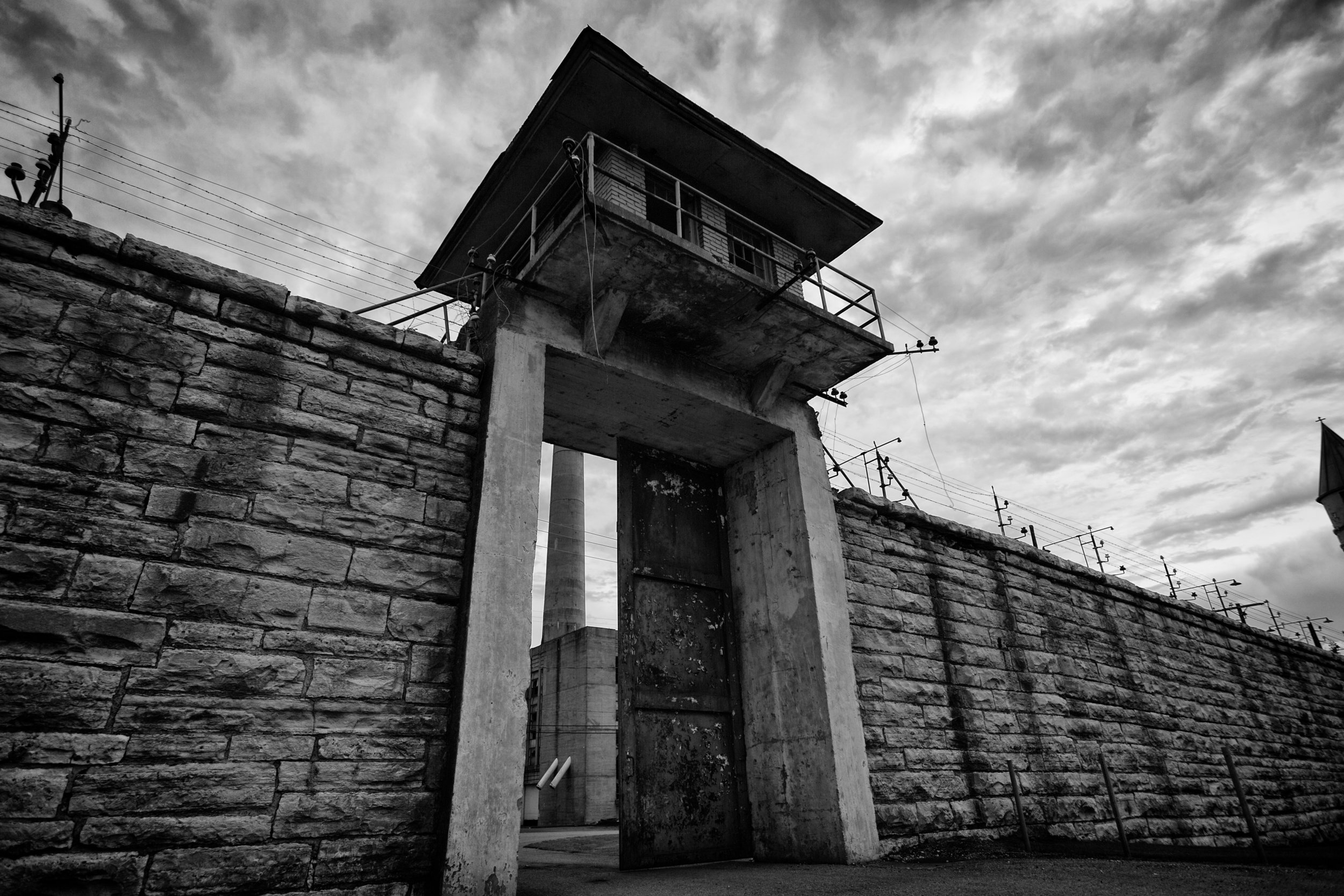 Reframe Studios - We make individual films that advocate for reduced prison sentences.