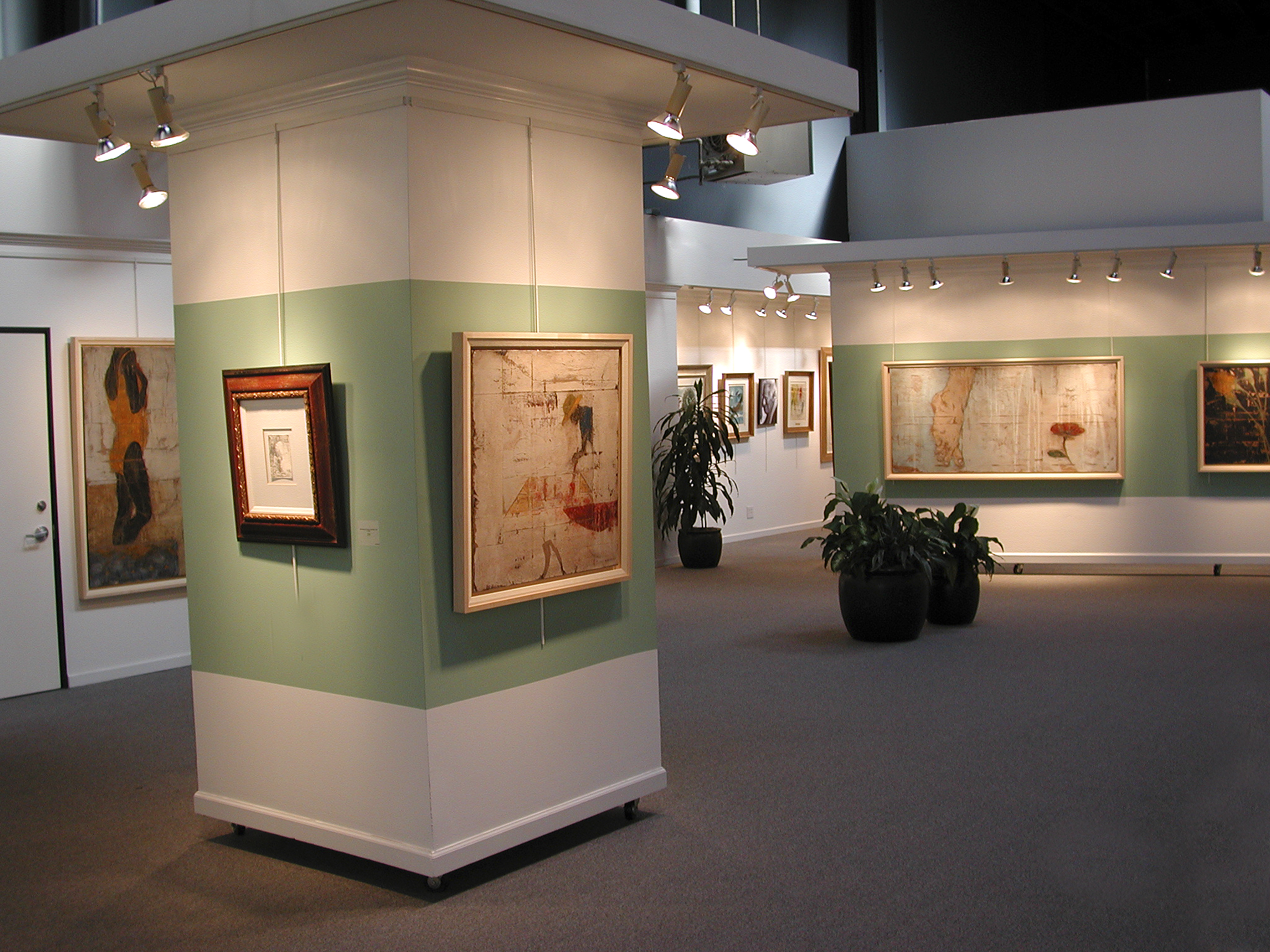 San Francisco Exhibition, 2002