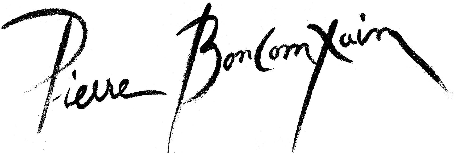 Pierre Boncompain