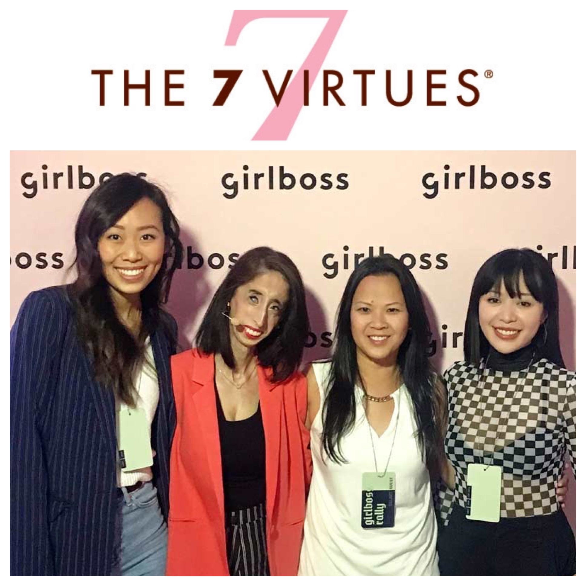 """- (7V Magazine, June 15, 2018)7V Role Models Feature Profile: Ngoc Nguyen7V magazine is profiling Ngoc Nguyen who is a Social Good Strategist. She does more to end bullying through the power of film than anyone I know. Ngoc produced & led PR for """"A Brave Heart: The Lizzie Velasquez Story,"""" the award-winning doc about Lizzie's journey from bullying victim turned bullying activist. (Full Article.)"""