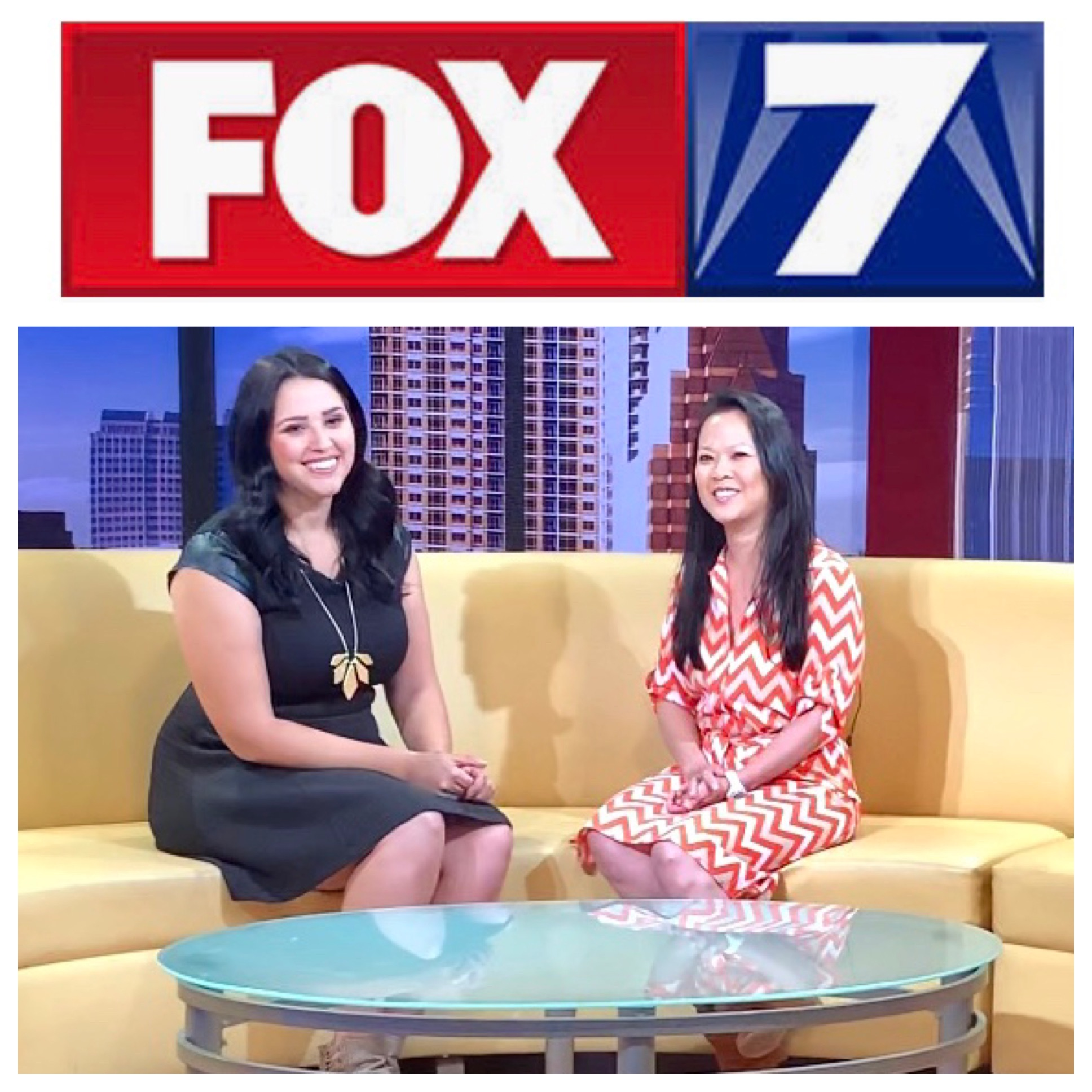 - (Good Day Austin, June 9, 2019)Forme Austinite Returns to ATX FestivalFormer Austinite, producer Ngoc Nguyen, shares her personal story about how she got involved in film and television and her recent projects,