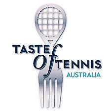 TASTE OF TENNIS | NY & AUSTRALIA