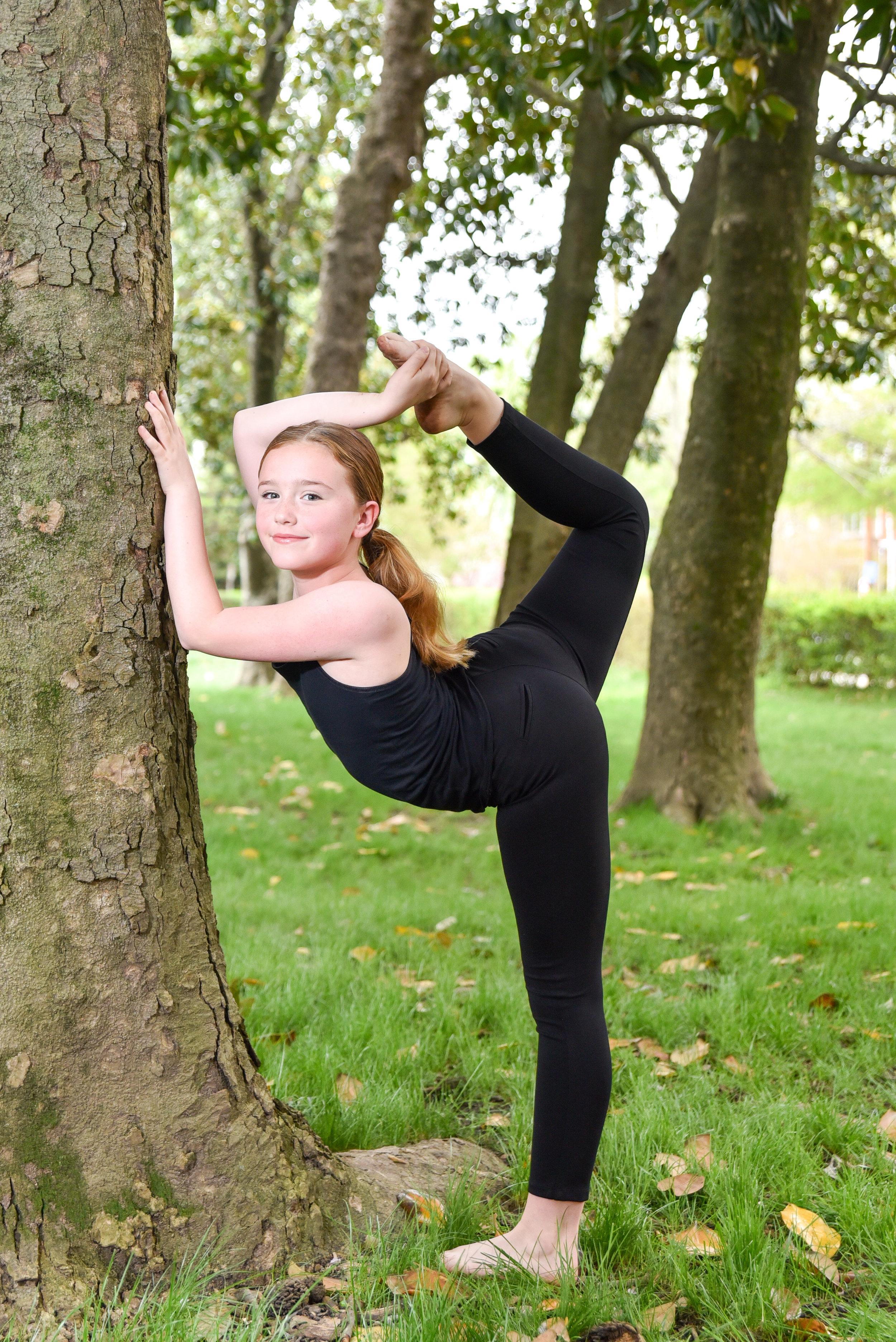 Junior Dancer