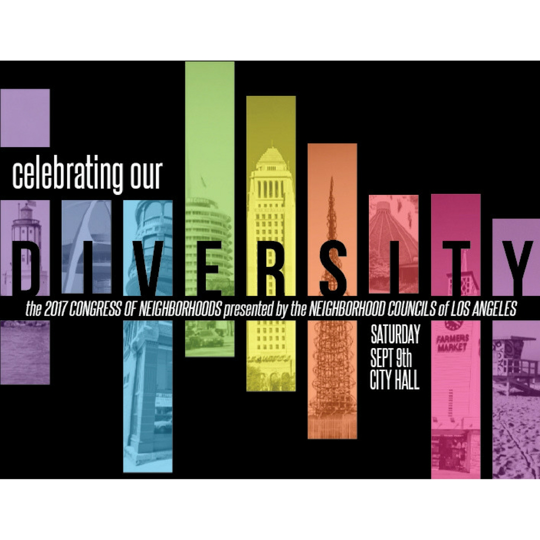 2017 Theme: Celebrating Our Diversity