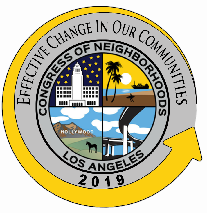 2019 Theme: Effective Change in Our Communities